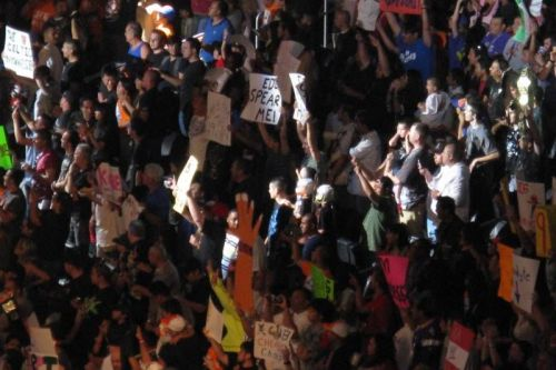 What can WWE do to bring in teenage fans?