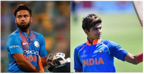 भारत के भविष्य के बल्लेबाज