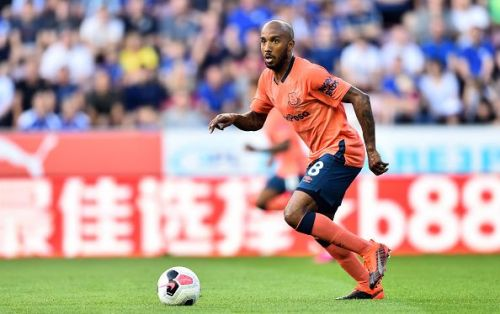 Everton's signing of Fabian Delph could prove to be one of the bargains of the season