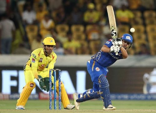 Ishan Kishan played some eye-catching innings for Jharkhand in the last domestic season