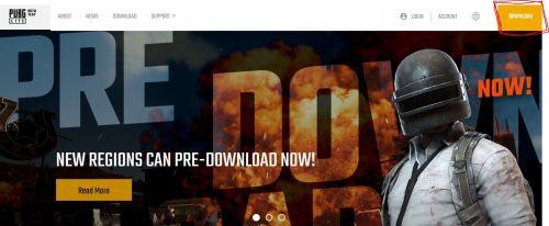 Download PUBG Lite now!