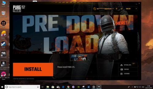PUBG Lite is finally available in India to pre-download