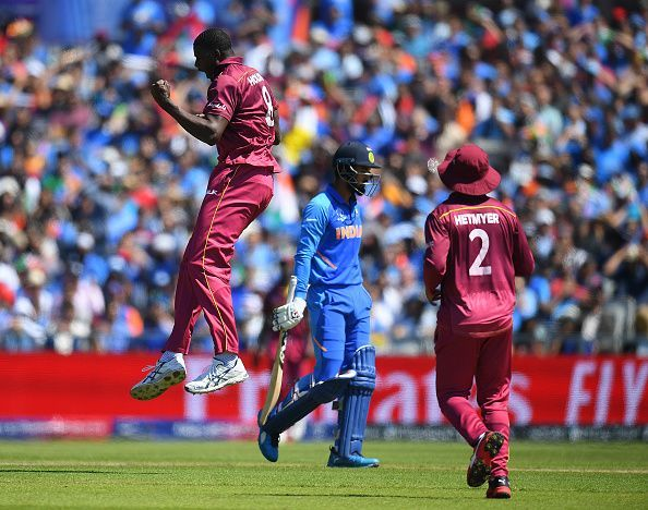 India will play a full series in West Indies, comprising Tests, ODIs and T20Is