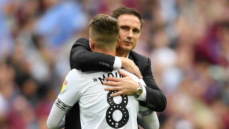 Frank Lampard and Mason Mount - cropped