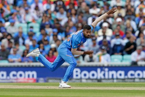 India v Australia - ICC Cricket World Cup 2019