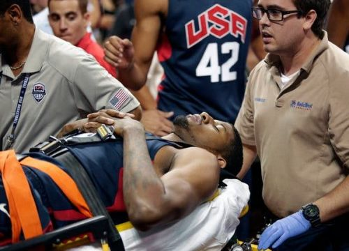To undergo an injury even before the season starts, is a whole new level of pain.