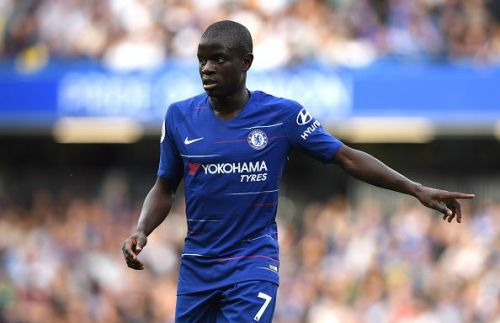 Kante's injury left Chelsea with a lot to rue