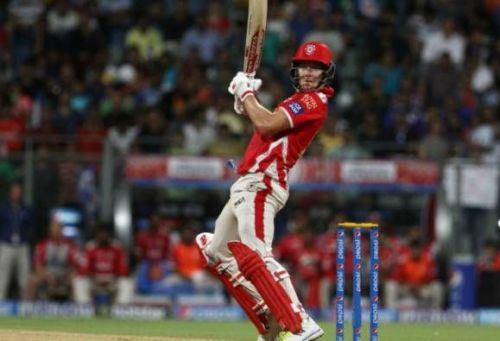 David Miller has been exceptional for Kings XI Punjab