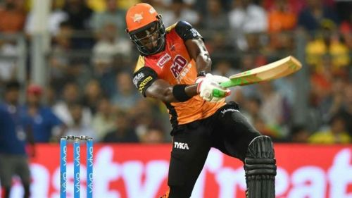 Carlos Brathwaite might yet be sought by a different franchise again(Picture courtesy: iplt20.com/BCCI)