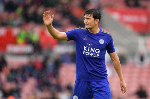 Manchester United have increased their offer for Harry Maguire.
