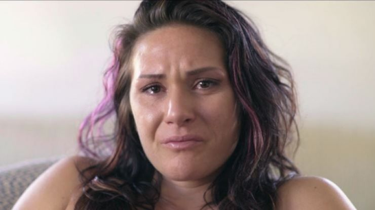 Cat Zingano has been released by the UFC