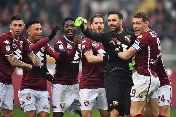 Torino FC v Udinese - Serie A