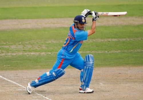 Tendulkar is hailed as the most complete batsman in the history of the game