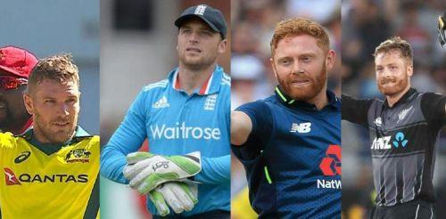 इंग्लैंड के सबसे ज्यादा बल्लेबाज हैं शामिल