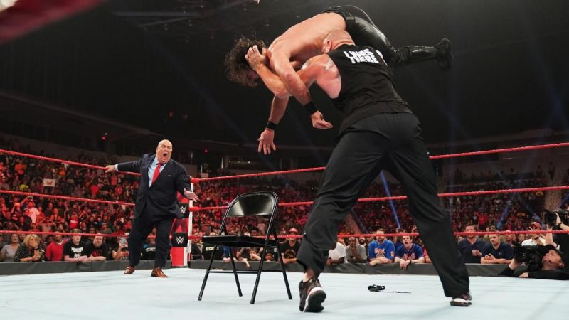 Will Rollins respond this week?