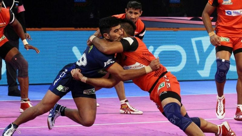 Vikas Kandola will have a huge role to play for his team