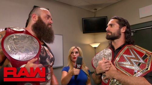A few interesting observations from this week's edition of Monday Night RAW (August 26)