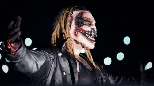 Was the Fiend always the long-term plan for Wyatt in the evolution of his character?