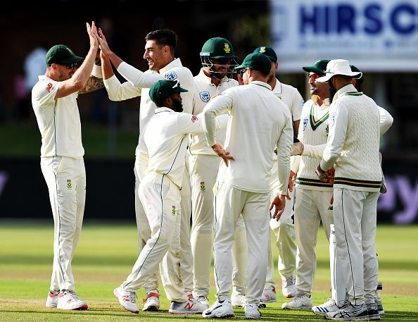 South Africa will want to do much better than what they could showcase during their last Test tour to India in 2015