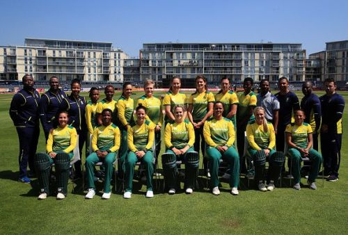The South African team would be keen to add to their gold medal haul at the CWG