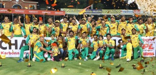 Bijapur Bulls won the title in the last edition