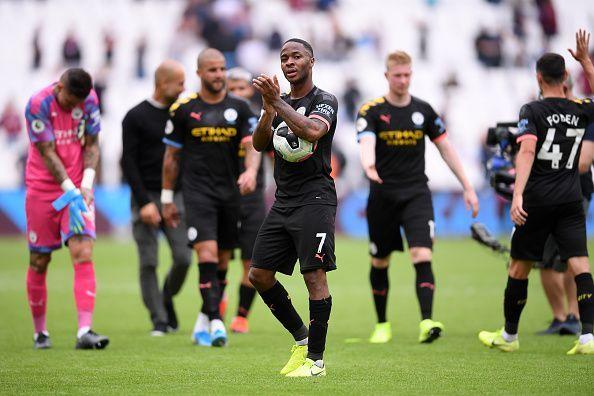 Premier League 2019/20: Manchester City begin title defense
