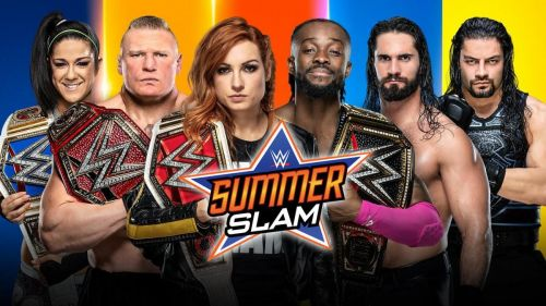 A lot of the time between WrestleMania 35 and SummerSlam could have been used better to build towards the Biggest Party of the Summer.
