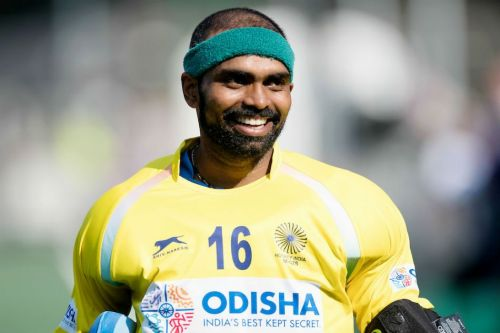 Sreejesh refelcts on his remarkable comeback post injury
