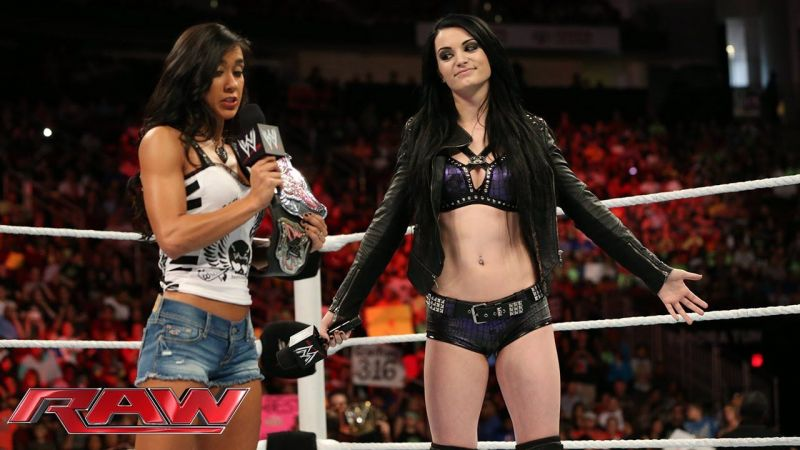 Paige and Lee