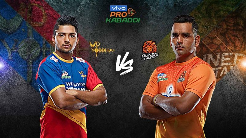 UP Yoddha look to bounce back against Puneri Paltan tonight.