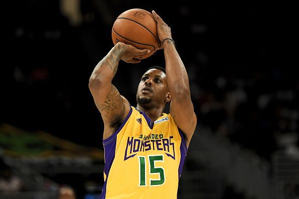 Mario Chalmers has been among the most notable names taking part in the BIG3