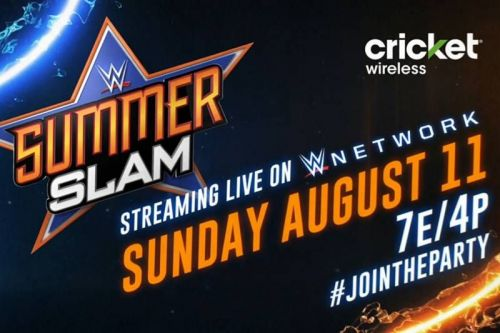 What does WWE have planned for SummerSlam?