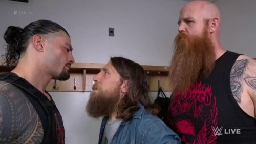 Bryan has vowed to reveal Roman's attacker on next week's show, but will he?