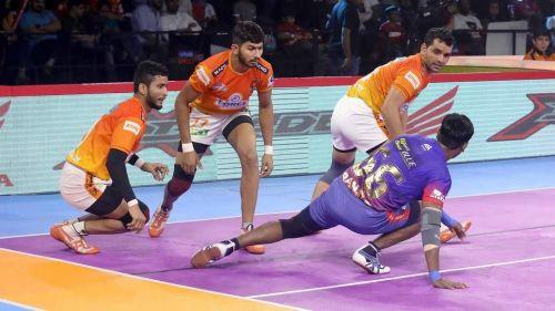Puneri Paltan's defense needs to improve