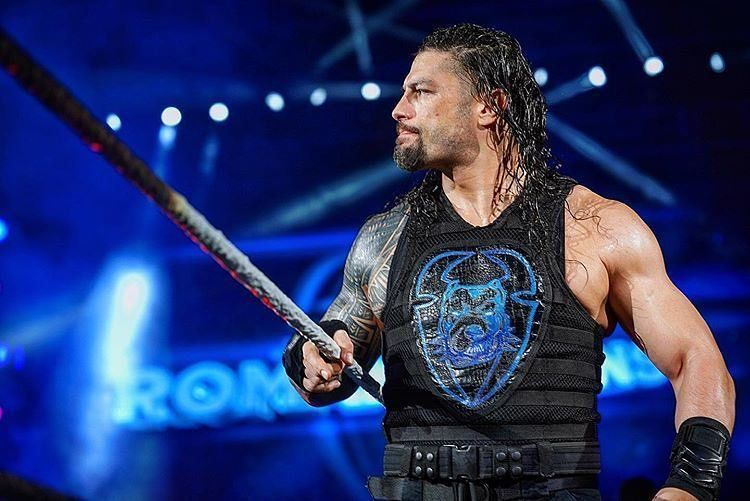 WWE लाइव इवेंट