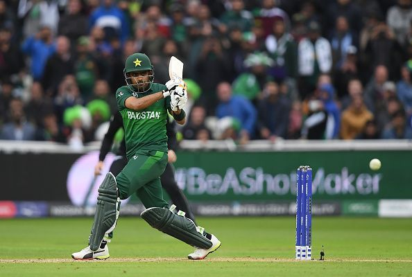 New Zealand v Pakistan - ICC Cricket World Cup 2019