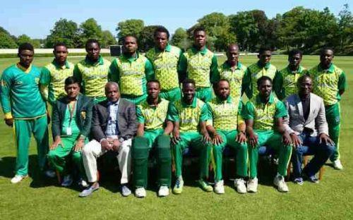 नाइजीरिया क्रिकेट टीम