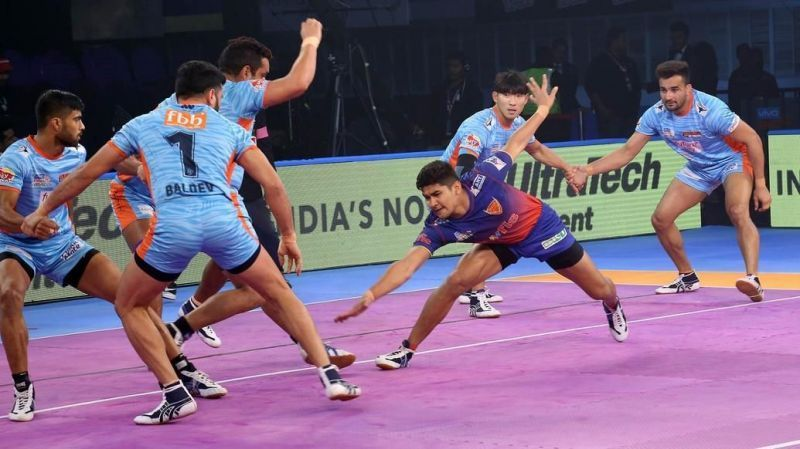 Can Delhi hold on to their top of the table position?