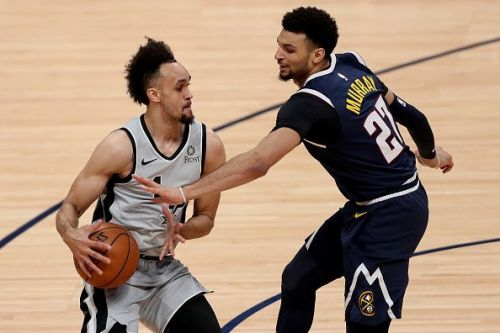 Derrick White has earned the opportunity to impress Gregg Popovich ahead of the upcoming World Cup
