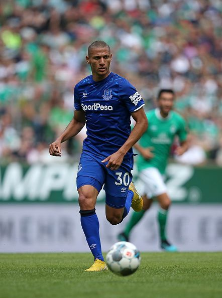 Richarlison had a poor Gameweek 1 but faces a leaky Watford side at home in Gameweek 2
