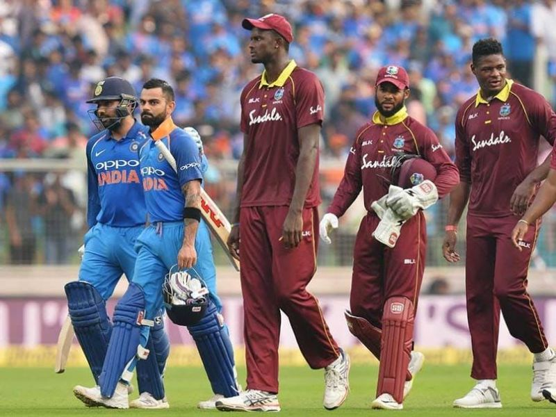 India will look to assert their supremacy while West Indies will want to please their home crowd.