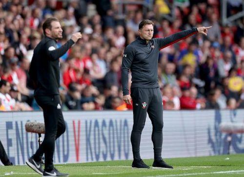 Southampton FC v Huddersfield Town - Premier League