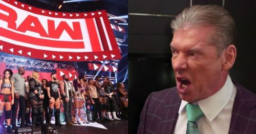 Many Superstars in WWE today have felt the wrath of the Chairman of the Board.