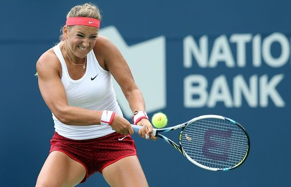 Rogers Cup Toronto - Day 2