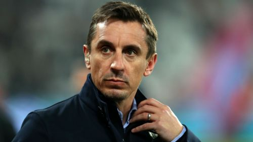 Gary Neville cropped