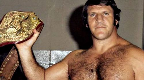 Bruno Sammartino: Synonymous with the WWE Championship