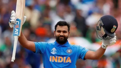 Is Rohit Sharma one of the best white ball players India has ever produced ?