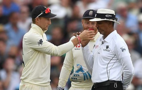 Joe Root and Co. will have a lot to ponder before the 2nd Test