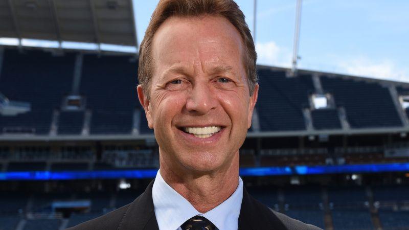 Steve Physioc / Photo courtesy of FOX Sports
