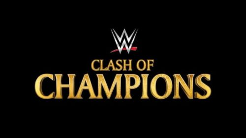 Every title will be defended at Clash of Champions